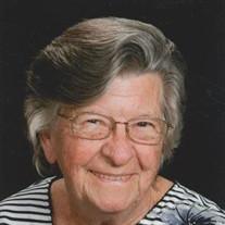 Helen Jane Whightsel