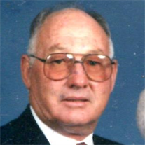 Harvey Leroy Bauer