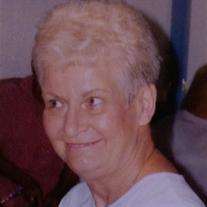 Mrs. Betty Ann O'Neal
