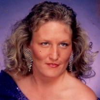 Paula Marie Huffman