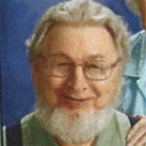 Larry R. Kline