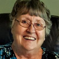 Ruby Kaye Stevens