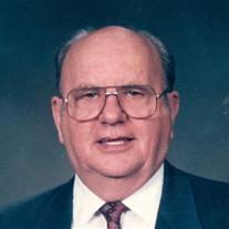 Donald C. Brown