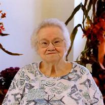 Rebecca Elizabeth Gore