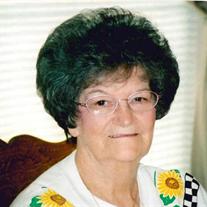 Patsy  Baldridge