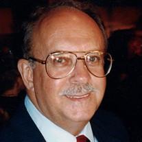 Paul Edward Goode