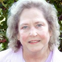 Brenda Franks Harrison