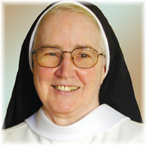 Sr. Mary Joseph, O.P. ~ Helen Elizabeth Fox