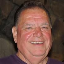 """George """"Bud"""" Leroy Herrington Jr."""