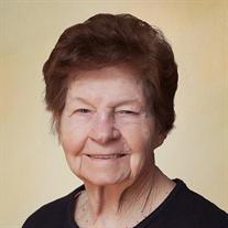 Kathleen Mitchell Willkerson