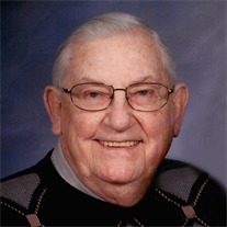 Clifford W. Drumm