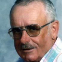 Lawrence Reginald Llewellyn