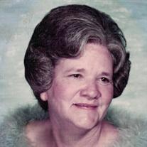 Lola  Doris Priddy