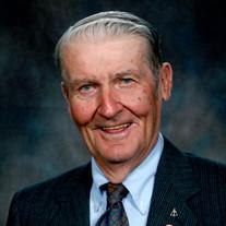 Henry John Mulder