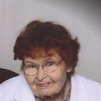Wilma Mae Bemis