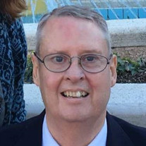 Glen John Forgie