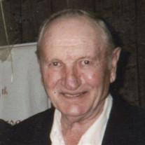 George Earl Ellis