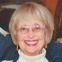 Susan E Boles