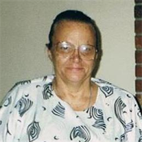 Reba Vanderford
