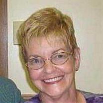 Mrs. Patricia Louise Jenkins