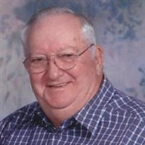 Joe Dean Davis (Bolivar)