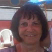 Janice Mae Balchen