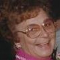 Mrs.  Virginia  Laura Strach