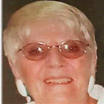 Mrs. Olga Z. Pearson