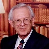 Rev. Hugo M.  Davis Jr.