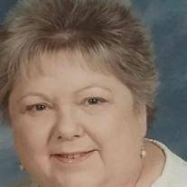 Nancy Pruitt Roe