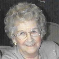 Mrs. Esther Marie Potyraj (Olszewski)