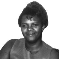 Mary L Gibbs Coburn