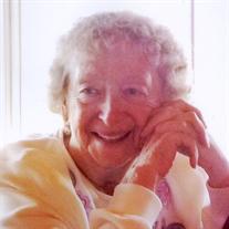 Mrs. Betty A. Ryder