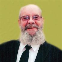 Jimmy A. Owens