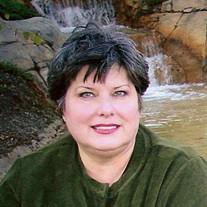 Rebecca Ann Hill