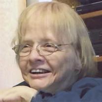 Karen Marie  Nansel