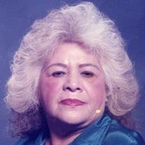 Eloisa M.  Alva