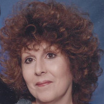 Mrs. Nancy B. Creely