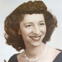 Ruth E. Curley