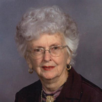 Sylva Lee Rogers Dornhecker