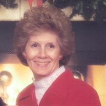 Betty Jean Runion