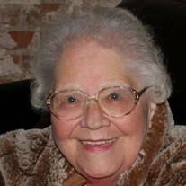 Luella M. Olson