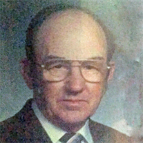"William Junior ""Joe"" Oakley"