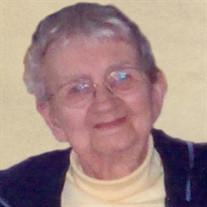 Emma Ruth Edwards