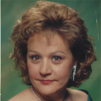 Mrs. Joan VanderPan (Bardwell)