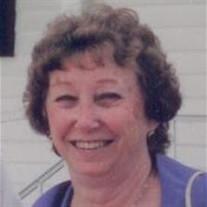 """Mrs.  Dorothy  R. """"Dotty"""" Story"""