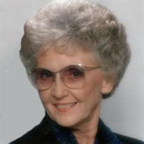 Gertrude M. Bower