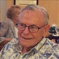 Raymond M. Canfield