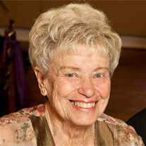 Marva Sorensen Christensen