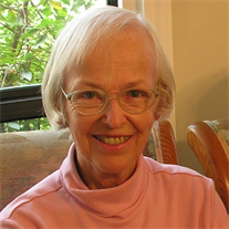 Mary David Allen
